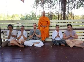 How mindfulness helped my careerchange