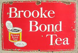 brook bond
