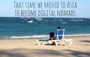 Living the life as a Digital Nomad: Bullshit or Truth?
