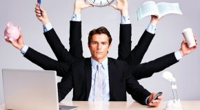 Top 10 Tips for Productivity: Learning How to TrustYourself